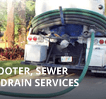 Rooter ,Sewer & Drain Services