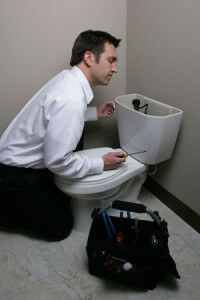Toilet repair Stuart FL