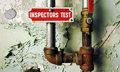 Septic inspection in Port St. Lucie Florida