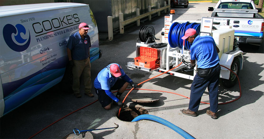sewer-line-jetting-Port-St-Lucie
