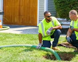 Buying Home With Septic System